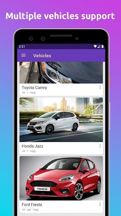 best mileage apps for small businesses fuelio1
