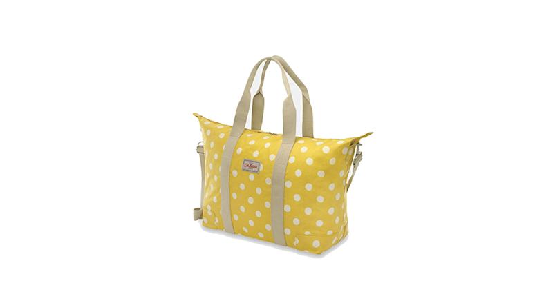 Foldaway Holiday Bag