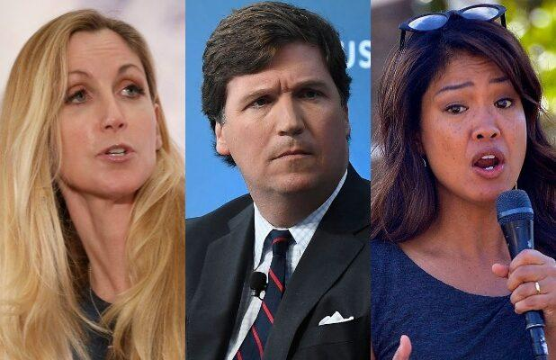 Ann Coulter, Michelle Malkin Under Fire for Supporting Accused Kenosha Shooter