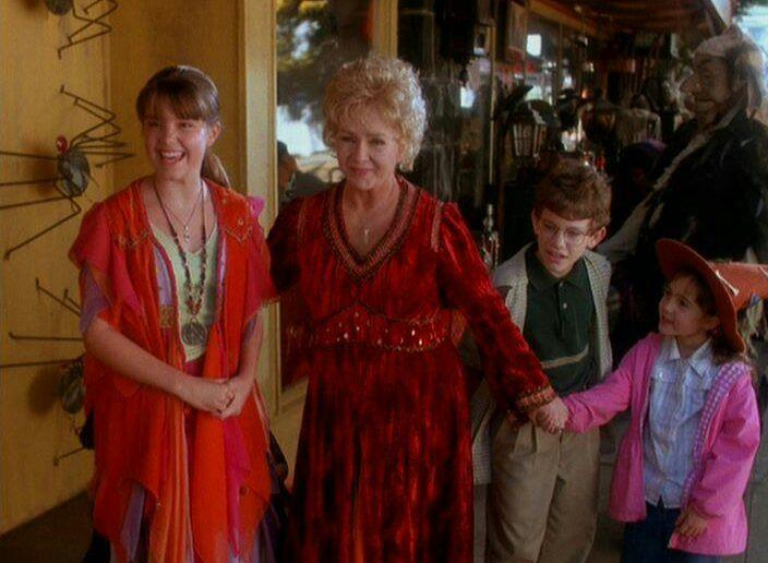 """<p>It's hard to imagine that over two (yes, <em><u>two</u></em>) decades ago <em><a href=""""https://www.amazon.com/Halloweentown-Debbie-Reynolds/dp/B00DTP6XS6/ref=sr_1_2?dchild=1&keywords=halloweentown&qid=1598112416&sr=8-2&tag=syn-yahoo-20&ascsubtag=%5Bartid%7C10055.g.33673984%5Bsrc%7Cyahoo-us"""" target=""""_blank"""">Halloweentown</a></em> first premiered on Disney Channel. Back in 1998, chances are you probably dreamed of <a href=""""https://www.goodhousekeeping.com/holidays/halloween-ideas/g2661/halloween-movies/"""" target=""""_blank"""">having witch powers</a> like Marnie (<strong>Kimberly J. Brown</strong>) or her amazing grandmother, Aggie (<strong>Debbie Reynolds</strong>). But rewatching <a href=""""https://www.goodhousekeeping.com/holidays/halloween-ideas/g33546030/best-zombie-movies/"""" target=""""_blank"""">the classic Halloween flick</a> all these years later, it's crazy to see just how much has changed since we last saw the cast in <em><a href=""""https://www.amazon.com/Return-Halloweentown-Sara-Paxton/dp/B00E392GMO/ref=sr_1_1?dchild=1&keywords=Return+to+Halloweentown&qid=1598286412&sr=8-1&tag=syn-yahoo-20&ascsubtag=%5Bartid%7C10055.g.33673984%5Bsrc%7Cyahoo-us"""" target=""""_blank"""">Return to Halloweentown</a> </em>(2006)<em></em>, the final movie of the four-part <em>Halloweentow</em><em>n </em>franchise. </p><p>Just like all of us, life went on for the <em>Halloweentown</em> cast. For a few, the movies led to some exciting new film and TV show roles. Meanwhile, others grew to find new passions outside of the world of acting. For a full rundown on the cast, read below and discover what all the actors behind <a href=""""https://www.goodhousekeeping.com/life/entertainment/g23572971/hocus-pocus-cast-then-now/"""" target=""""_blank"""">your favorite characters are up to today</a>.<br></p>"""