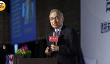 CEO看產業5/全球經濟重創復甦之路依賴美國擁抱全球化新作為