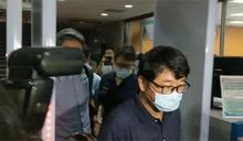陳超明、廖國棟、蘇震清 北院裁定續押待立院同意