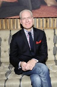 Can We Talk About the Motley Collection of Hosts on Tim Gunn's New Daytime Show?