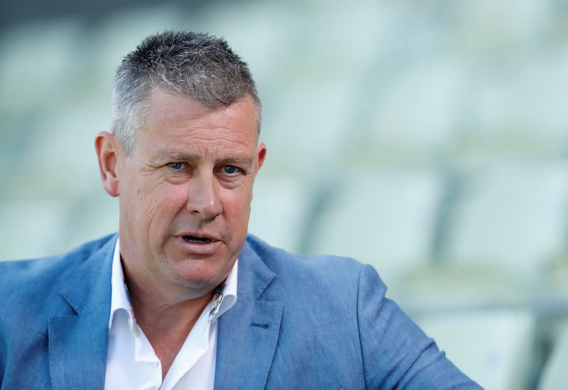 England playing different formats on consecutive days 'feasible' - Giles
