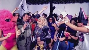 Jay-Z Protégé Rita Ora Makes U.S. Debut With 'How We Do (Party)' Video