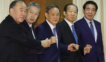 劉黎兒觀點》81歲媚中老狐狸二階俊博 將全面操控72歲菅義偉總理的老朽時代