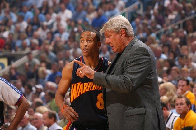 Don Nelson criticizes David Lee and Monta Ellis in new Sports Illustrated profile