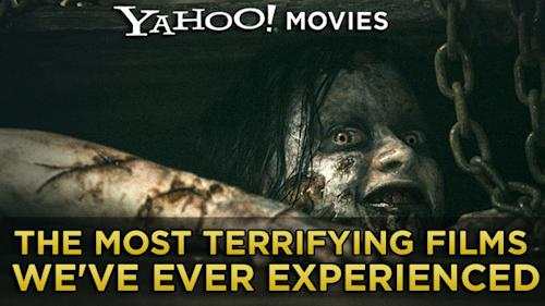 The Most Terrifying Films We've Ever Experienced