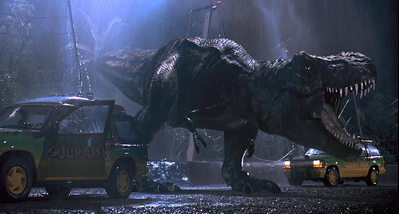 The 5 Baddest Dinos of 'Jurassic Park' … and 5 That Should Be in 'Jurassic Park IV'