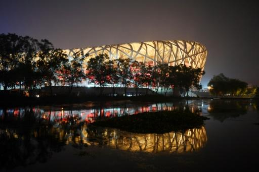 The 2008 Olympics changed the face of Beijing: from the iconic Bird's Nest stadium to clean-up campaigns