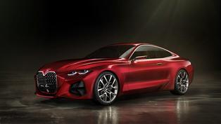 大改款BMW 4 Series Coupe ‧ 6月3日凌晨12點線上發表