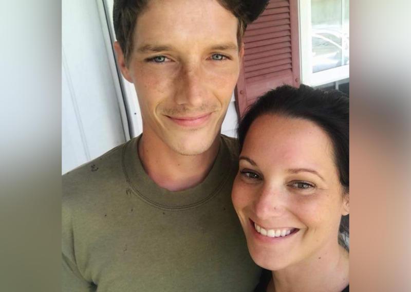 Murdered Colorado mother Shanann Watts brother Frankie Rzucek's Facebook tribute.