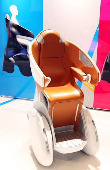 Toyota Launches New Concept Cars