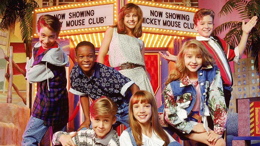 <p>The All-New Mickey Mouse Club kicked off it's sixth season in 1993 with Britney Spears, Justin Timberlake, Christina Aguilera and Ryan Gosling. The audience then had no idea what was to come for these four household names.</p>