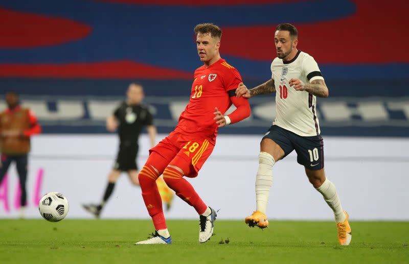 Spurs seal late move for Welsh defender Rodon on deadline day