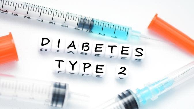 diabetes mellitus Tipe 2 (sumber: iStockphoto)