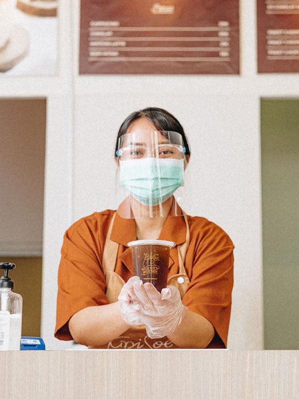 Founder Kopi Soe Sylvia Surya bicara soal perubahan tren bisnis kopi di masa pandemi (Foto: instagram/kopisoe)