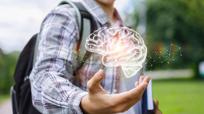 kesehatan otak (sumber: istockphoto)