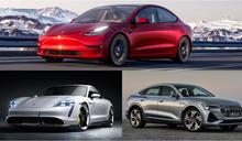 【銷售戰報】Model 3海量新車到港 5月重返電動車掛牌數冠軍