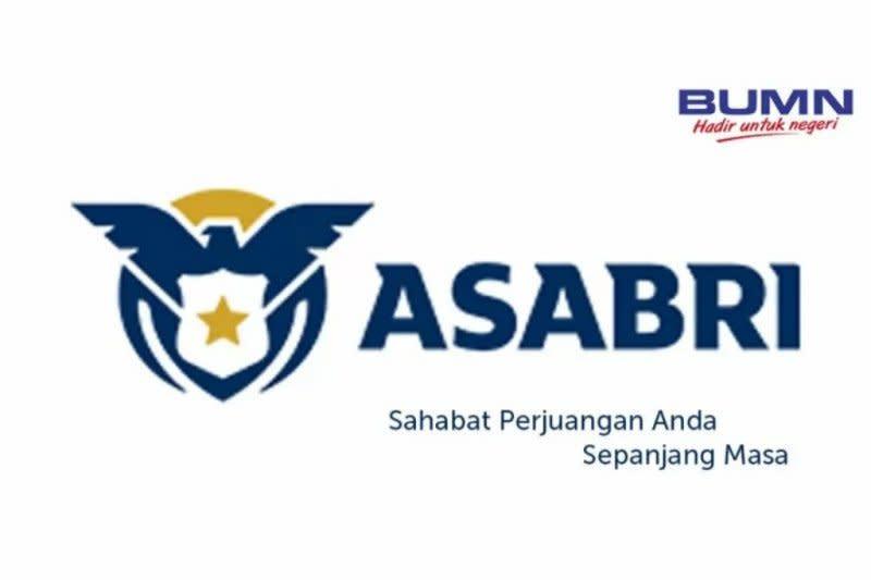 Dua pertiga saham milik Asabri kini di bawah harga IPO