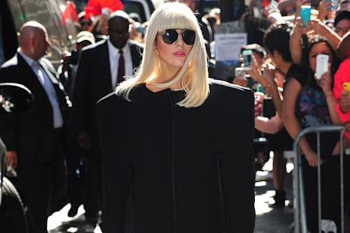 Lady Gaga Addresses Madge Feud, Katy Perry Comparisons, and Weight Gain in Twitter Tirade