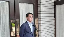 汪洋嗆不允許台灣從偉大中國分裂 綠委酸:中國已是汪洋中一條船