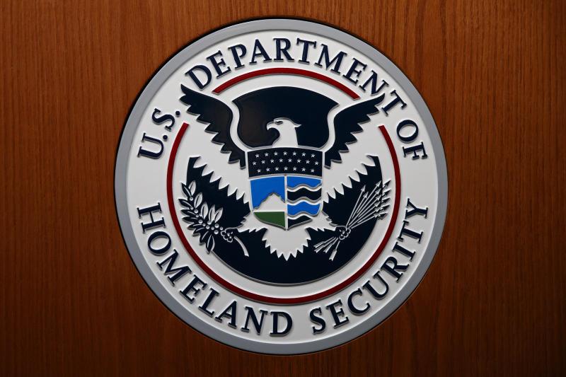 Homeland Security Whistleblower