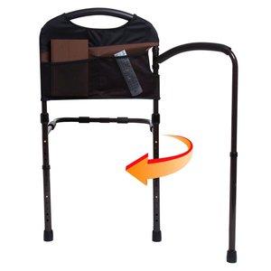 Stander Mobility Bed Rail ﹣ 活動轉臂床欄