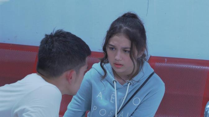 Adegan sinetron Cinta Anak Muda (Dok Sinemart)