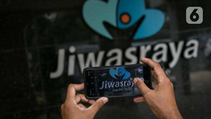 Kasus Jiwasraya, Jaksa Limpahkan Berkas Joko Hartono ke Pengadilan Tipikor