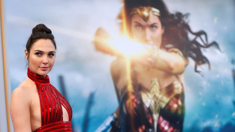 'Wonder Woman' movie sequel delayed two months to December
