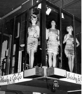 The Whisky Turns 50: When Dancing Girls in Cages Conquered the Sunset Strip