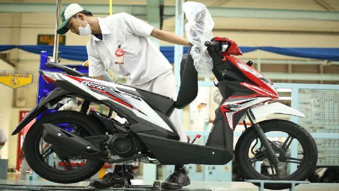 Top3: Motor Baru Honda dan Harga Motor Bekas Yamaha NMax Turun