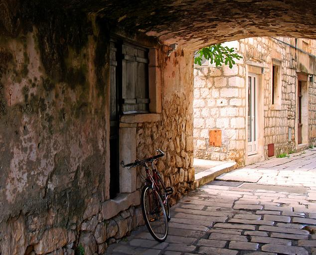 A street with history: Flickr photo of the day