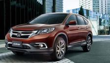 2015 Honda CR-V(NEW)