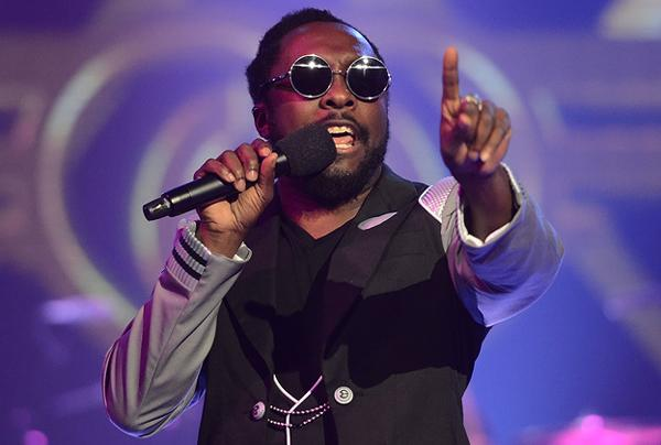 Will.I.Am Teams With NASA to Broadcast Song From Mars