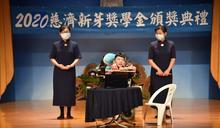 宜蘭生命鬥士陳景維 獲總統教育獎、新芽獎學金