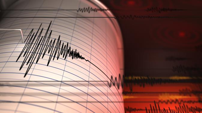 Ini Penyebab Gempa Magnitudo 5,7 Goyang Bengkulu