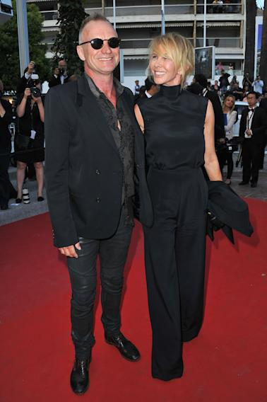 """Mud"" Premiere - 65th Annual Cannes Film Festival"