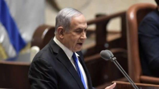 Israel Ancam Hancurkan Iran Jika Nekat Merebut Kota Suci Yerusalem