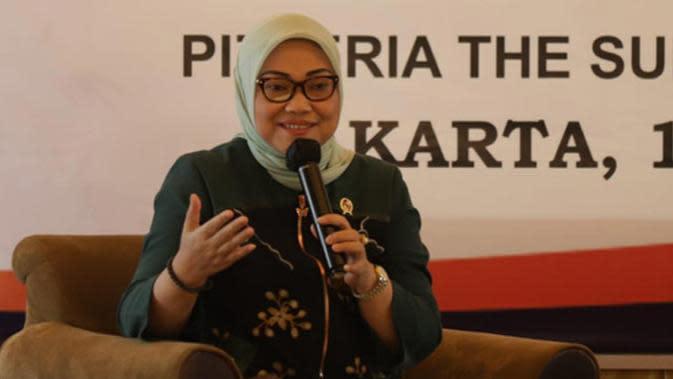 Menaker Ida Ajak Sektor Pariwisata Dahulukan Dialog Sosial untuk Hindari PHK