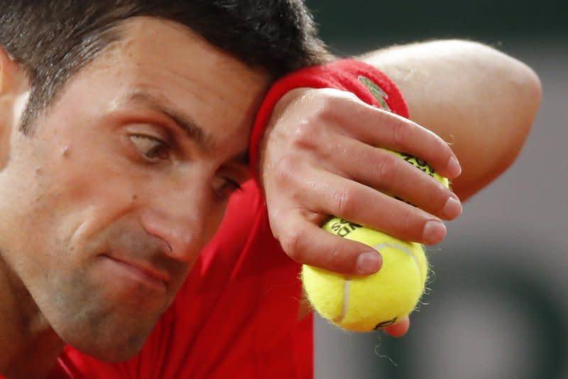 Ketika Djokovic mengakui Nadal memang fenomenal