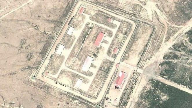 VIVA Militer: Pangkalan Pelatihan Zhurihe milik China.