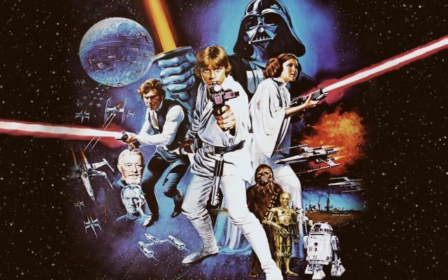 Is ABC Mulling Star Wars TV Series?