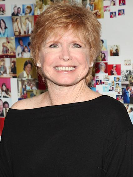 Bonnie Franklin (Jan. 6, 1944 - Mar. 1, 2013)
