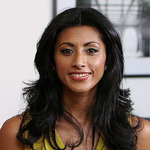 Royal Pains' Reshma Shetty Teases a Dramatic Moment on Tonight's Episode!