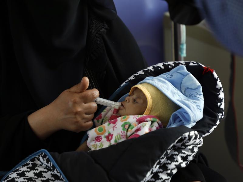 葉門出現首例確診 內戰與疫情雙重打擊