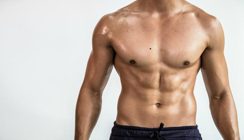 'Dad Bods' Preferred by Women, According to New Survey