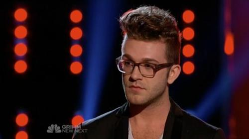 'The Voice' Knockouts, Pt. 2: Hard Knocks