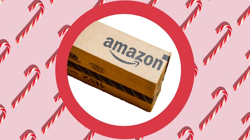 Amazon's Holiday Dash page is live - making it easier than ever to shop for the holidays!